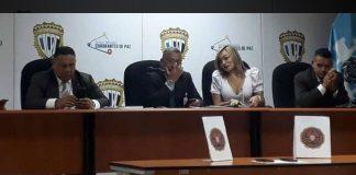 CICPC captura a dos delincuentes tras esclarecer feminicidio en la capital - Noticias 24 Carabobo