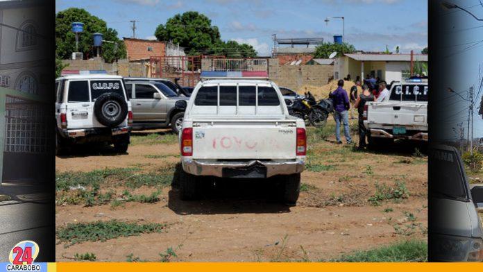 CICPC-en-Puerto-Ordaz-liquida-al-lider-de-asaltantes-de-viviendas---WEB-N24 - Noticias 24 Carabobo