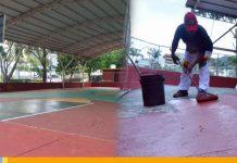 Noticias24carabobo - Canchas deportivas de valencia