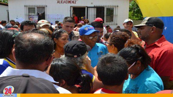 noticias24carabobo-Víctimas de la guerra económica
