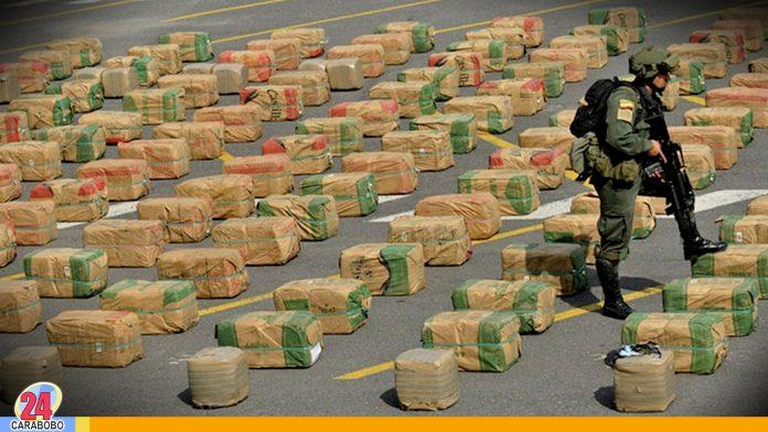 Cargamento-de-cocaina-es-incautado-por-la-GNB-en-Falcon-----WEB-N24 - Noticias 24 Carabobo
