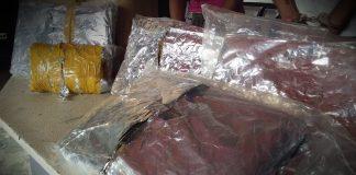 Noticias24Carabobo - microtraficantes de banda delictiva fueron aprehendidos por funcionarios de poli carabobo