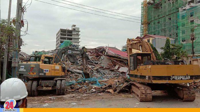Derrumbe de un edificio-n24c