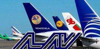 Desde-ALAV-proponen-liberar-tarifas-de-aerolineas-y-privatizar-los-aeropuertos----WEB-N24 - Noticias 24 Carabobo