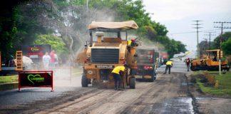 Despliegan Plan de Bacheo en Carabobo - Noticias 24 Carabobo