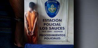 Noticias24Carabobo - Detienen a asaltante en estacion del metro de valencia