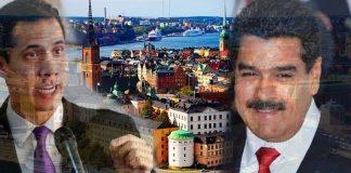 Dialogo-en-Estocolmo-inicia-tras-dejar-Noruega--WEB-N24 - Noticias 24 Carabobo
