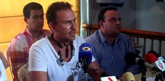 Diputado-Carlos-Lozano-Visita-de-Alta-Comisionada-es-un-Logro-de-Guaidó - Noticias 24 Carabobo