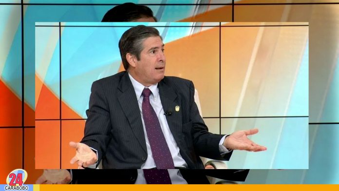 Diputado-Domínguez-propone-al-Gobernador-Lacava-la-creación-de-empresa-exclusiva-para-el-gas- Noticias 24 Carabobo