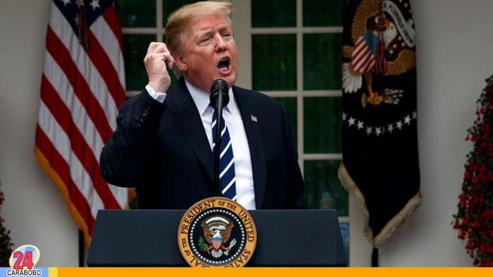 Donald-Trump evalúa-N24C
