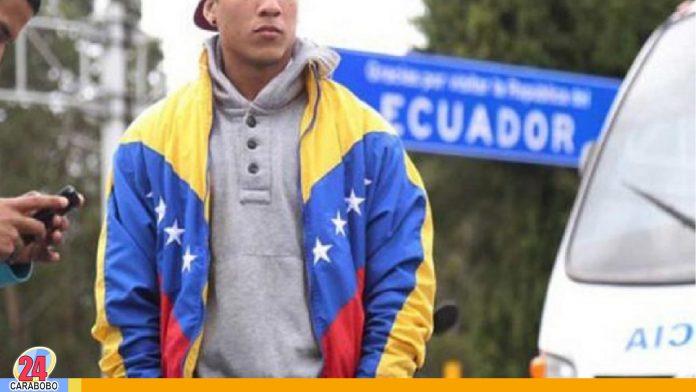 Ecuador podría-N24C