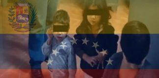 Encuentran a tres niños-N24C