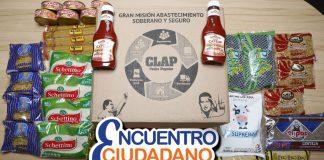 Encuentro-Ciudadano-Hasta-la-Caja-Clap-es-una-violación-d--los-DDHH-fundamental- Noticias 24 Carabobo