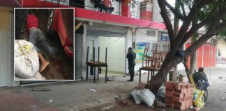 Explosion de una granada en Cucuta deja a 8 venezolanos heridos - noticias 24 carabobo