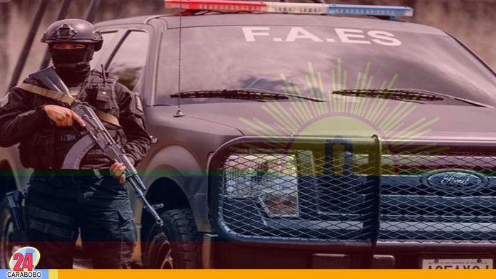 FAES-inicia-Operacion-Centella-en-el-Estado-Carabobo---WEB-N24 - Noticias 24 Carabobo