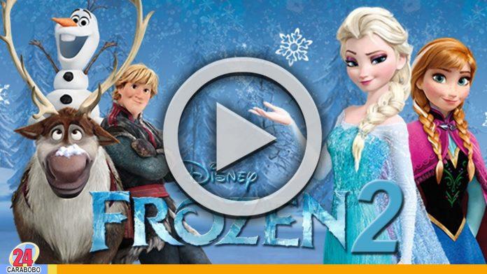 fozen 2-disney-trailer-noticias24carabobo