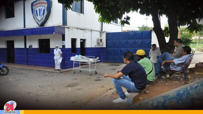 Funcionaria-de-Policarabobo-es-asesinada-durante-robo-a-su-domicilio---WEB-N24 - Noticias 24 Carabobo