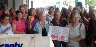 Guacara sin servicios - N24C