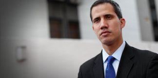 Noticias24Carabobo - Guaidó afirma que maduro no tiene la capacidad de emitir carnet fronterizo