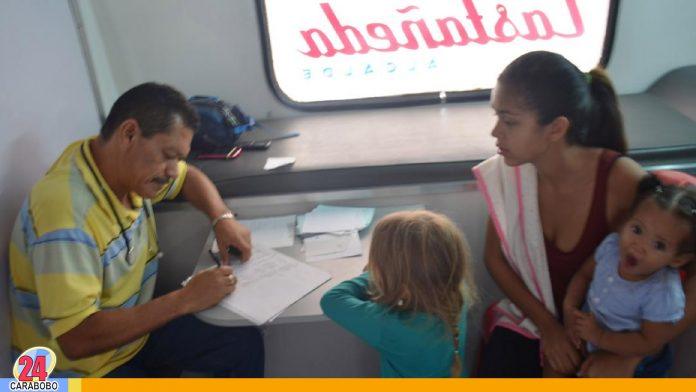 noticias24carabobo-Jornada integral de salud, fue realizada con éxito en Guacara