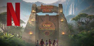 Jurassic World - N24C