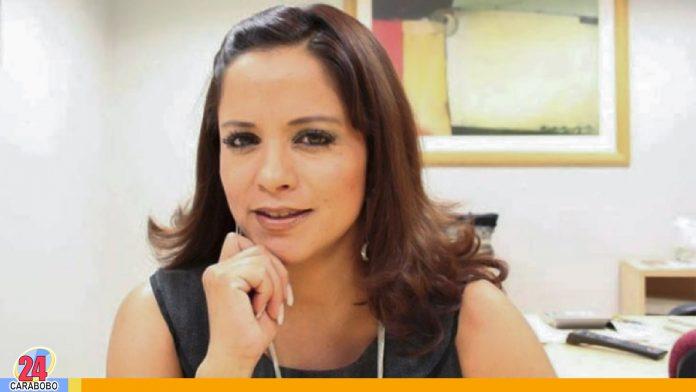 La directora de TV Azteca-N24C