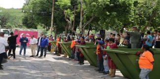 recolección de basura - Noticias 24 Carabobo