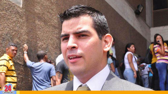 presos políticos en Carabobo - Noticias 24 Carabobo