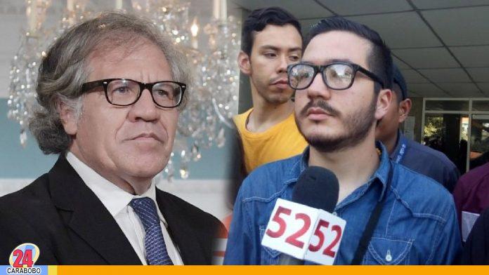 Noticias24carabobo - Marlon Díaz UC