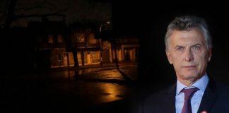 apagón en Argentina y Uruguay - noticias 24 carabobo
