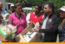 noticias24carabobo-Municipio Bejuma recibió ayuda para los casos presente de paludismo