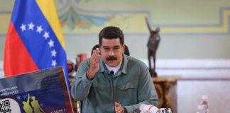 N24C - El presidente de La República Bolivariana de Venezuela; Nicolás Maduro anunció durante una cadena de radio y televisión, que hará un aumento ....