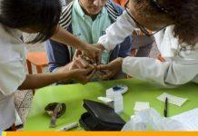 noticias24carabobo-Pacientes de diabetes mellitus son atendidos en Naguanagua