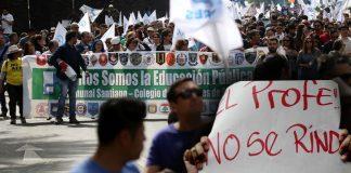 noticias24carabobo-Paro-nacional-en-Chile-Profesores-del-sector-público-en-rechazo-a-Peticiones-WEB-N24