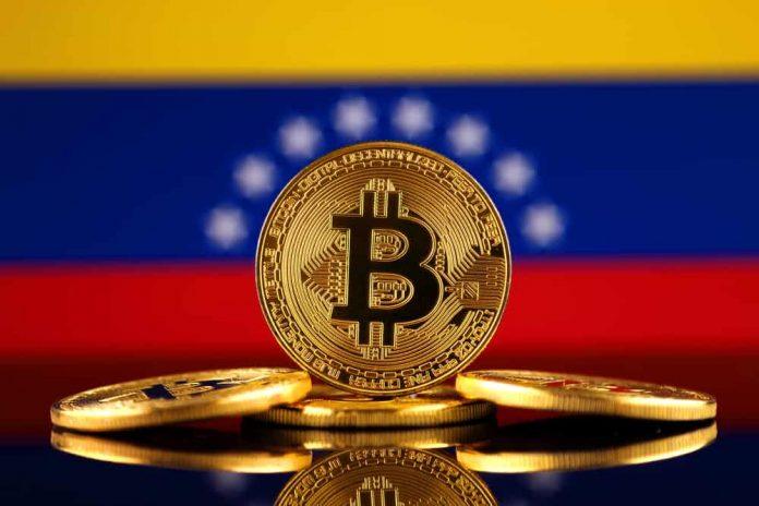 Bitcoin en Venezuela - Noticias 24 Carabobo