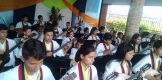 noticias24carabobo-Presentación de la Orquesta Sinfónica Regional Alma Llanera fue un éxito en Bejuma