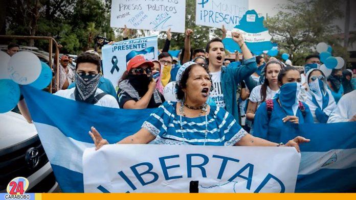 Presos-politios-de-Nicaragua-son-liberados-por-orden-parlamentario----WEB-N24 - Noticias 24 Carabobo
