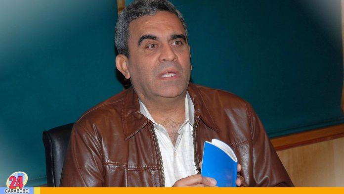 Raúl-Isaias-Baduel-trasladado-a-prision-de-maxima-seguridad-en-Fuerte-Tiuna-WEB-N24 - Noticias 24 Carabobo