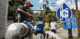 N24C - En el centro norte de valencia y en el municipio Naguanagua del estado Carabobo; fue reactivado el bombeo de agua, así lo anuncio la empresa ...