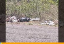 Reportaron el hallazgo de un cadaver maniatado dentro de una bolsa en el Estado Bolivar - Noticias 24 Carabobo
