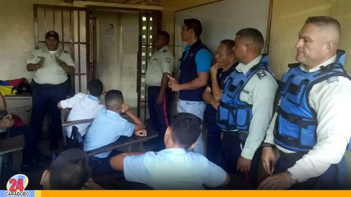 noticias24carabobo - responsabilidad penal en venezuela