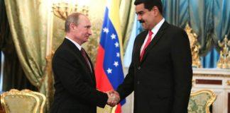 Rusia impone a Nicolás -N24C