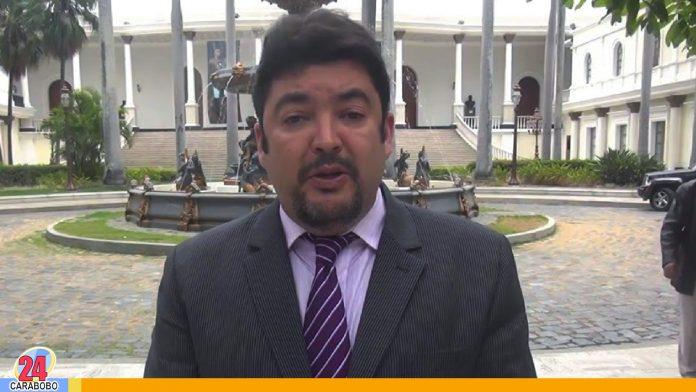 privativa de libertad de Roberto Marrero - Cantineoqueteveo News