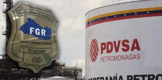 Sociedad de PDVSA allanada en El Salvador por lavado de dinero - noticias 24 carabobo