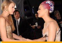 Taylor Swift y Katy Perry-noticias24carabobo