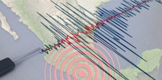 Temblor-en-Chile-sacude-la-costa-central-con-6 - Noticias 24 Carabobo