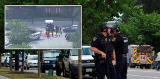 Tiroteo en Virginia Beach, en EEUU, deja al menos 12 muertos y 4 heridos - noticias 24 carabobo