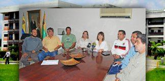 N24C - La rectora de la Universidad de Carabobo (UC); Jessy Divo de Romero hizo un llamado al Ministerio de Educación Universitaria,