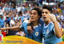 WEB N24 Carabobo - URUGUAY-DAÑÓ-PERFECCIÓN-CHILENA-ECUADOR-JAPÓN-«REGALARON»-CUPO-PARAGUAY - Noticias 24 Carabobo