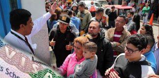 Venezuela pedirá visado - N24C